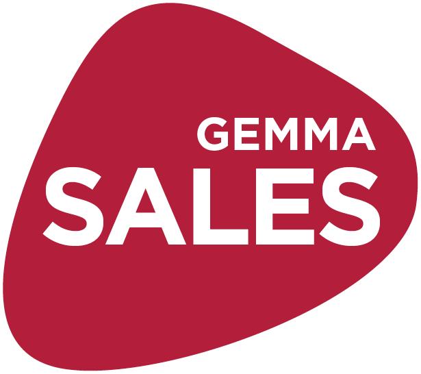 Gemma Sales App