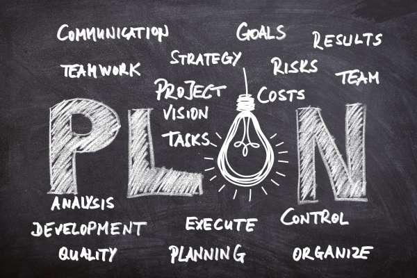 Imagen ficticia para dar idea del plan que trazamos para crear GEMMA Sales Force, la APP para fuerza de ventas