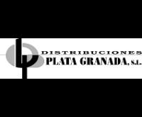Logo Distribuciones Plata