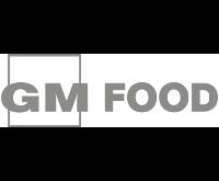 Logo GM Food Iberica
