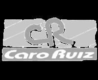 Logo Caro Ruiz