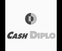 Logo Cash Diplo