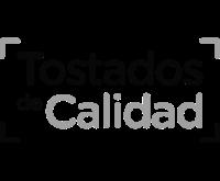 Logo Tostados de Calidad
